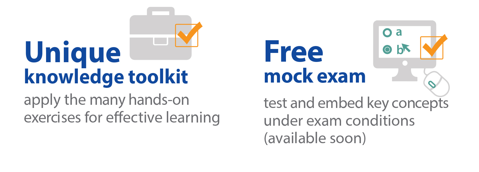 FBRH exam buttons free knowledge toolkit landscape