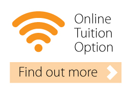 online tuition option GRI standards certified