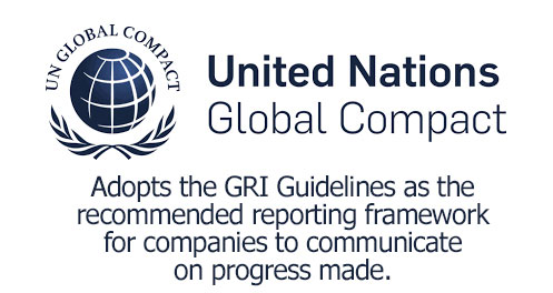 UN global compact adopts GRI CSR guildelines