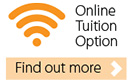 online tuition option